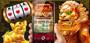 Layanan Lain Daftar Slot Online